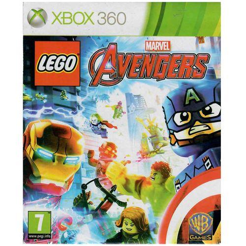 بازی Lego Marvel Avengers  مخصوص ایکس باکس 360