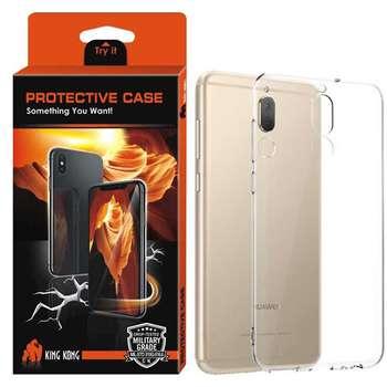 کاور کینگ کونگ مدل Protective TPU  مناسب برای گوشی هواوی Mate 10 Lite