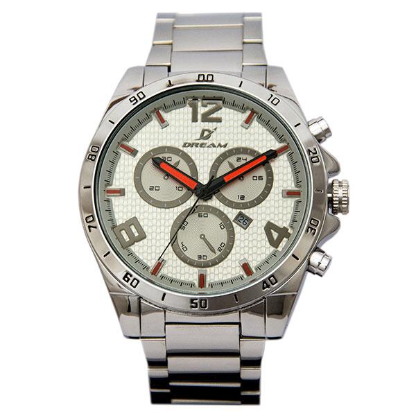 ساعت مچی عقربه ای مردانه دریم مدل 1424G-1
