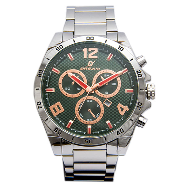 ساعت مچی عقربه ای مردانه دریم مدل 1424G-2 52