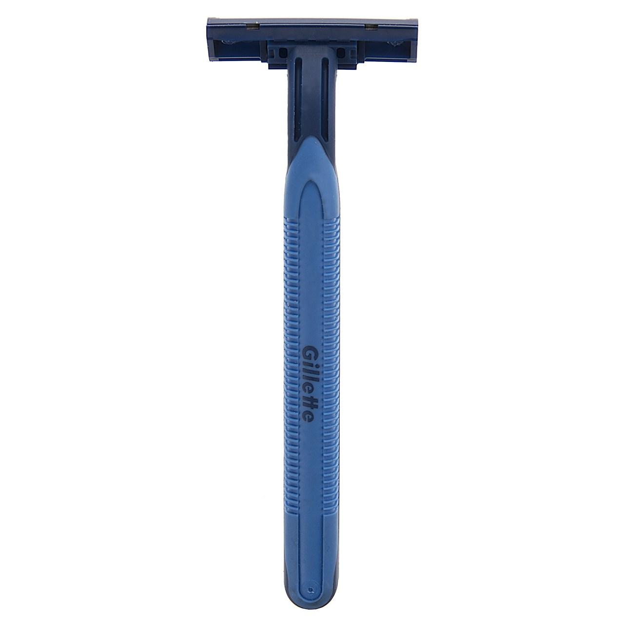 قیمت خود تراش ژیلت مدل Blue2 Plus