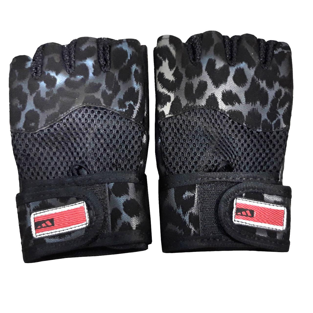 قیمت دستکش بدنسازی زنانه مدل اسپرت360