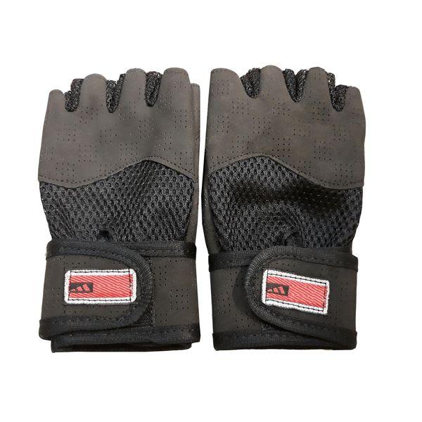 دستکش بدنسازی مدل اسپرت 2018