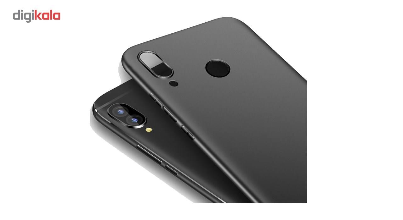 کاور ریمکس مدل JELLY مناسب برای گوشی هوآوی nova 3e/p20 lite main 1 1