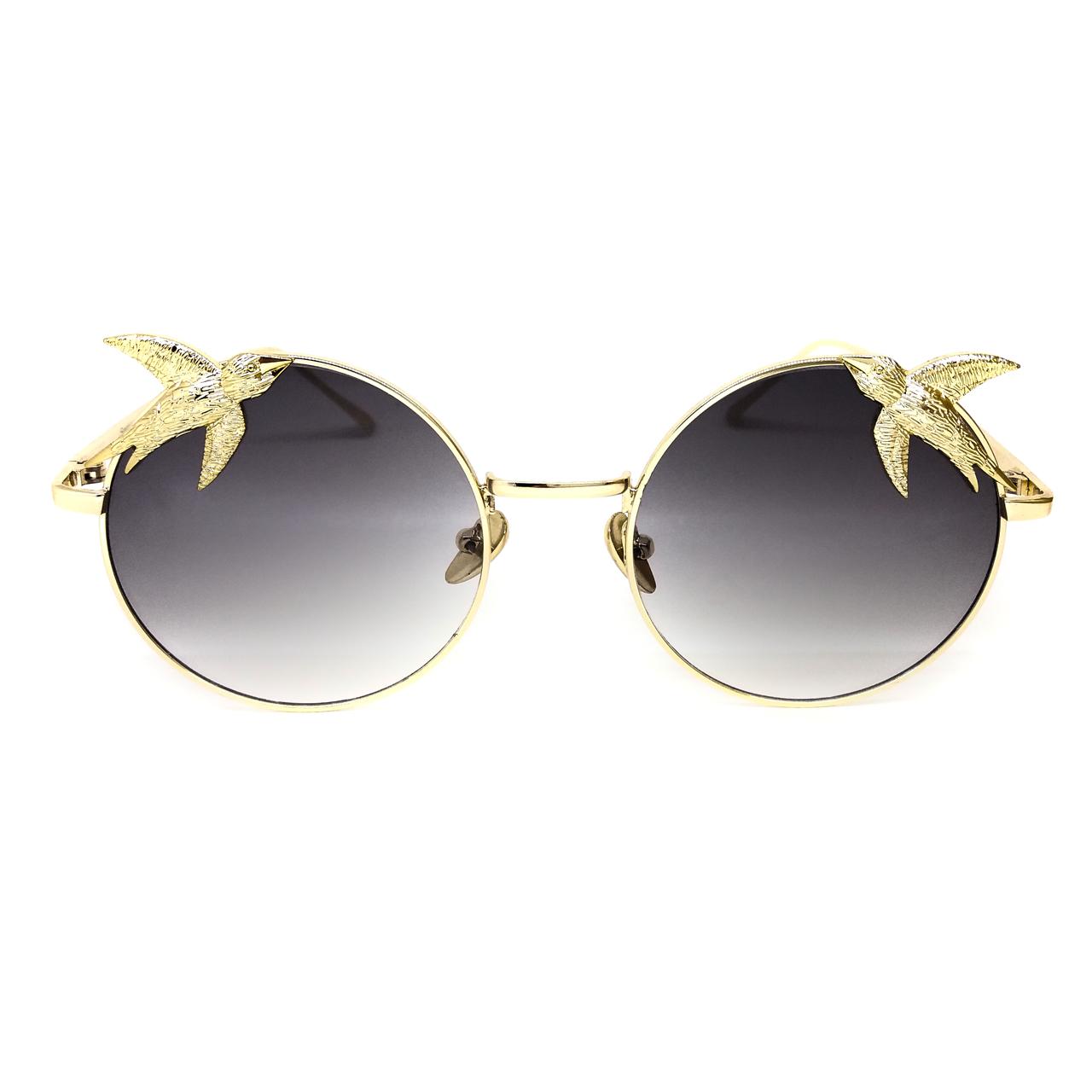 قیمت عینک آفتابی زنانه دیتیای مدل D2024BLK