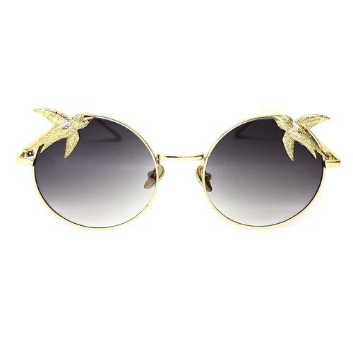 عینک آفتابی زنانه دیتیای مدل D2024BLK