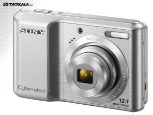 دوربین دیجیتال سونی سایبرشات دی اس سی-اس 2100  Sony Cyber-Shot DSC-S2100