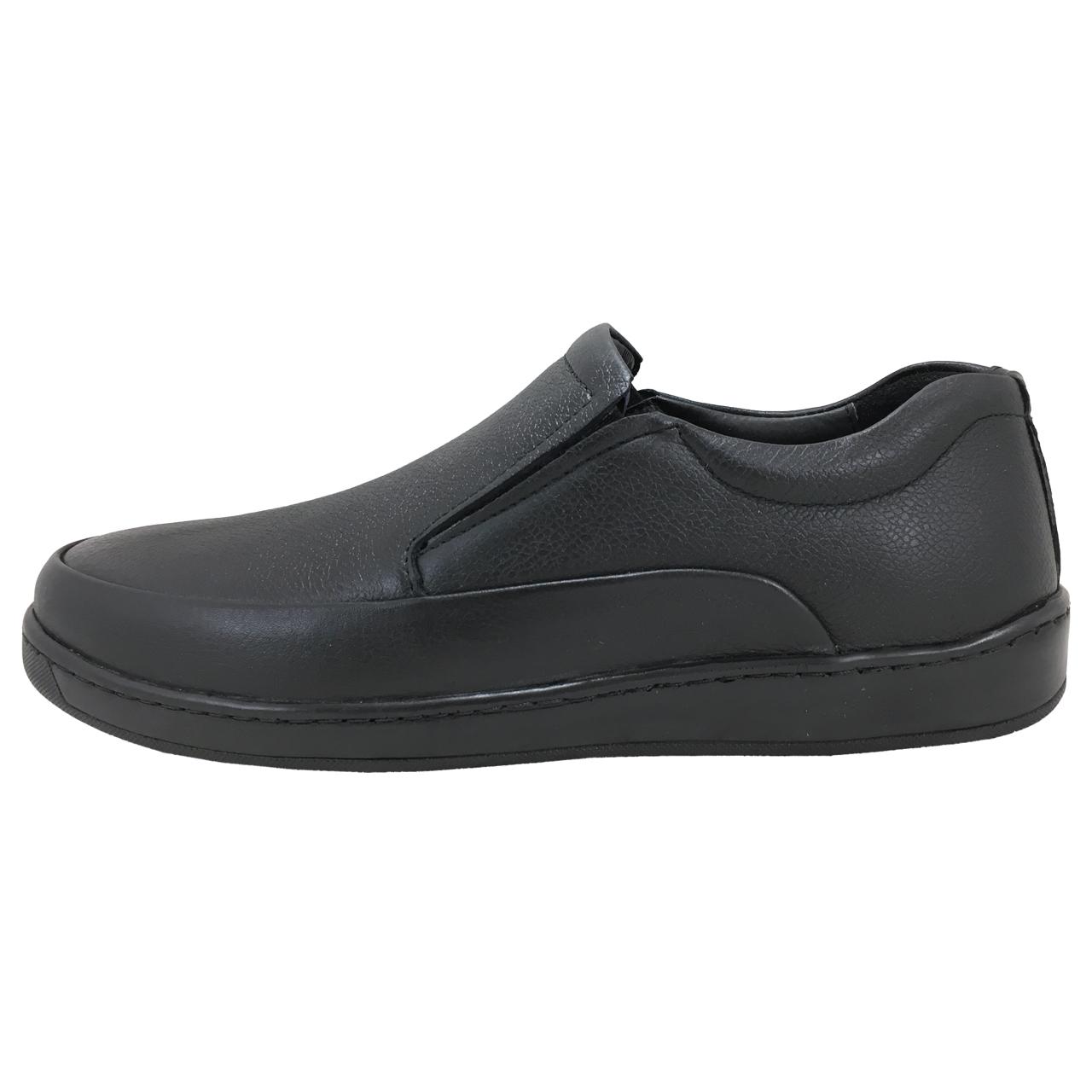 قیمت کفش مردانه مدل پلاس کد 2767