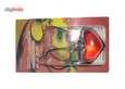 خوشبو کننده خودرو میراکل طرح قلب مدل DS-09 thumb 2