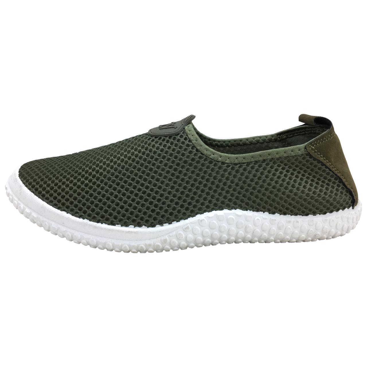 کفش مخصوص پیاده روی مردانه نسیم مدل سوئدی کد 2776