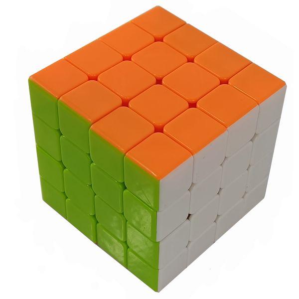 مکعب روبیک مدل 4