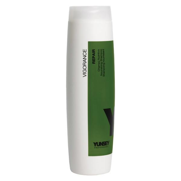 شامپو یانسی مدل ترمیم کننده و مغذی موهای بسیار آسیب دیده Ultra حجم 250 میلی لیتر
