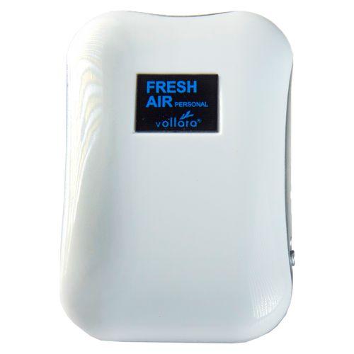 دستگاه تصفیه هوای گردنی ولارا مدل Fresh Air Personal