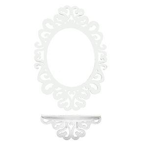 آینه کنسول مدل منفیس بزرگ