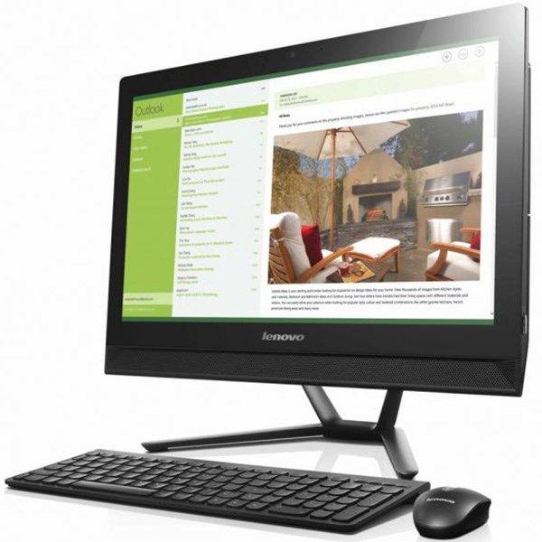 کامپیوتر همه کاره 19.5 اینچی لنوو مدل C20