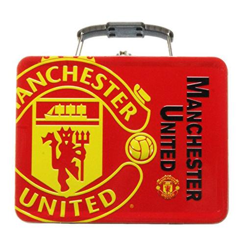 کیف نگهدارنده غذا مدل Manchester United