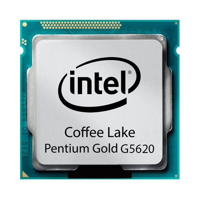 پردازنده اینتل مدل G5620