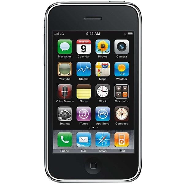 گوشی موبایل اپل آی فون 3 جی اس - 16 گیگابایت
