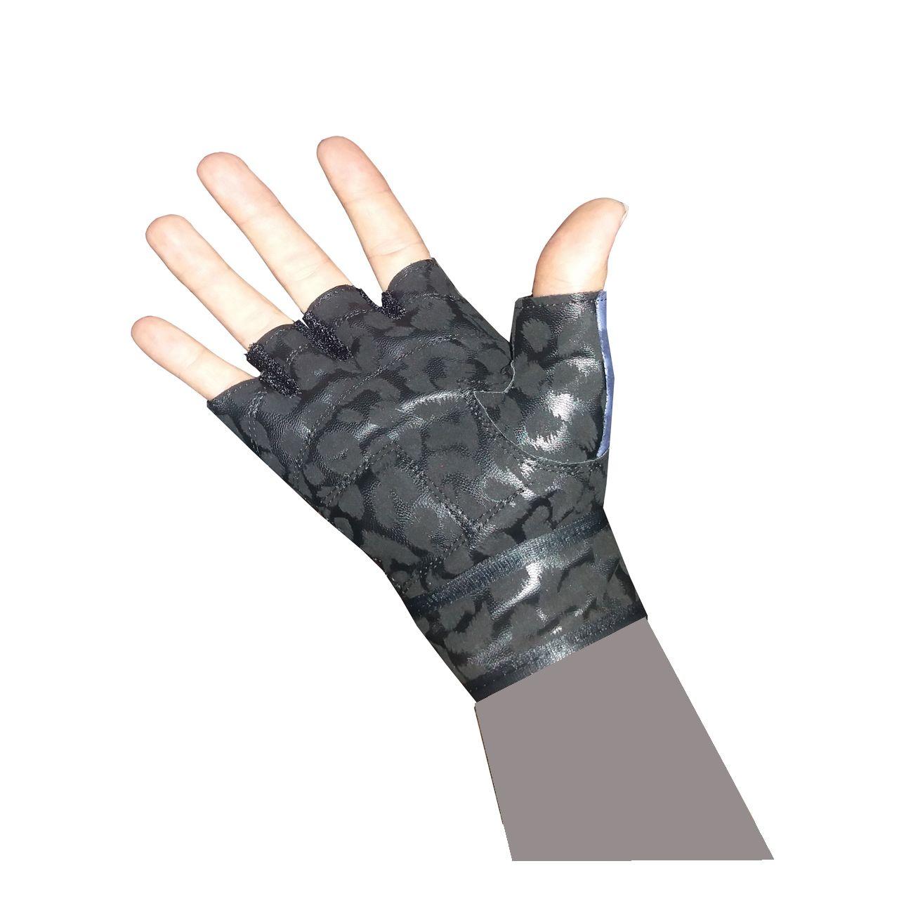 دستکش بدنسازی زنانه مدل اسپرت360 main 1 2