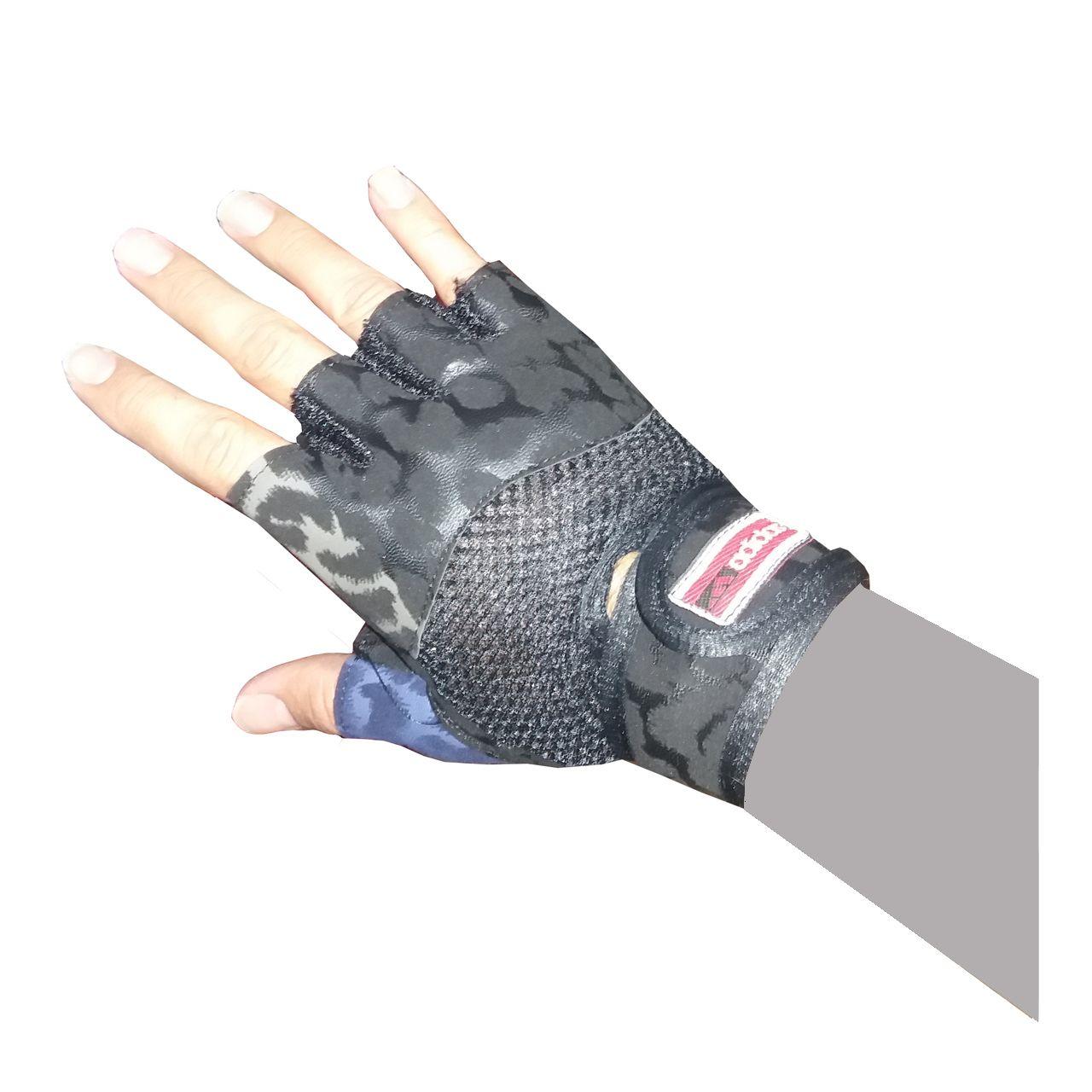 دستکش بدنسازی زنانه مدل اسپرت360 main 1 3