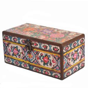 جعبه چای کیسه ایی فاتح کد T05