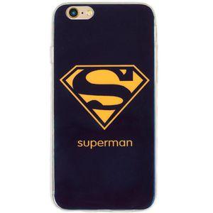 کاور مدل Superman مناسب برای گوشی موبایل آیفون 6plus