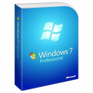ویندوز 7 نسخه Professional 64-bit
