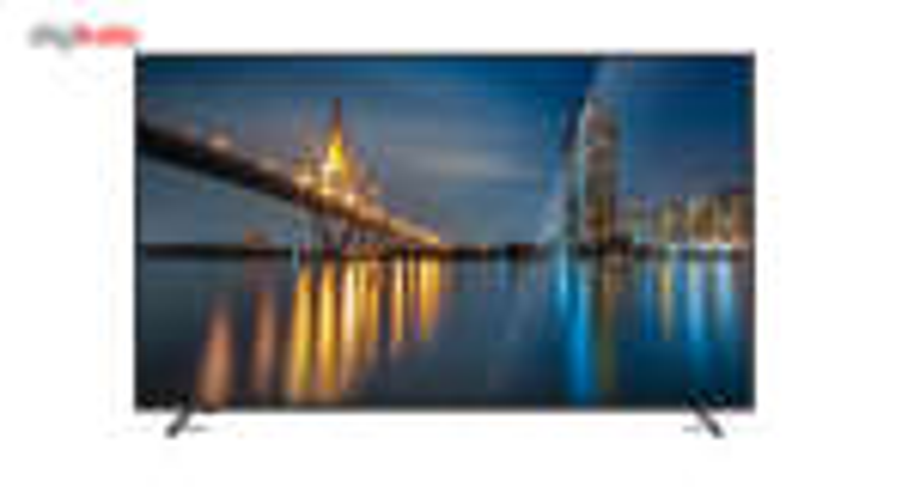 تلویزیون ال ای دی هوشمند مجیک تی وی مدل MT55D2100 سایز 55 اینچ