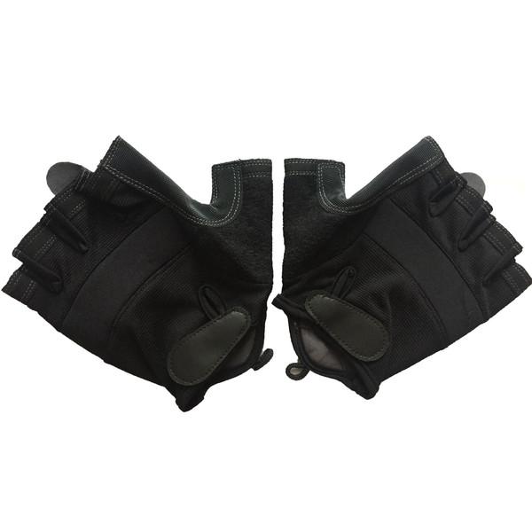دستکش ورزشی مردانه گلد استار مدل 98023