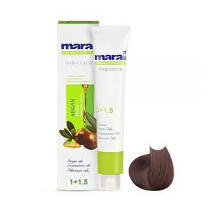 رنگ مو مارال سری طبیعی مدل قهوه ای روشن شماره 5.0