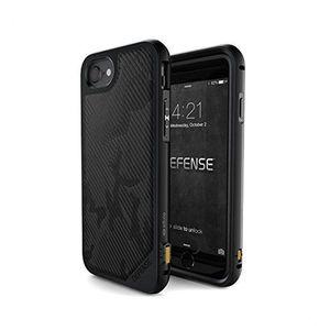 کاور ایکس دوریا مدل lux مناسب برای گوشی موبایل اپل 7Plus/8Plus