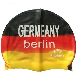 کلاه شنا فونیکس مدل Germany