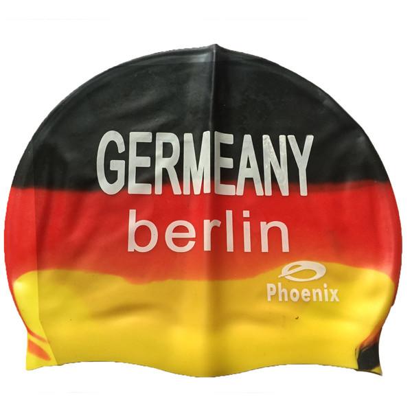 کلاه شنا مدل Germany