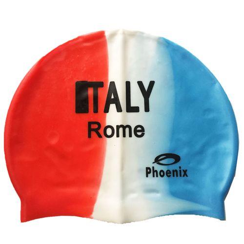 کلاه شنا فونیکس مدل Italy