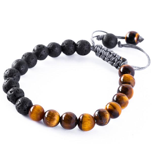 دستبند مدل Halfwildrelax