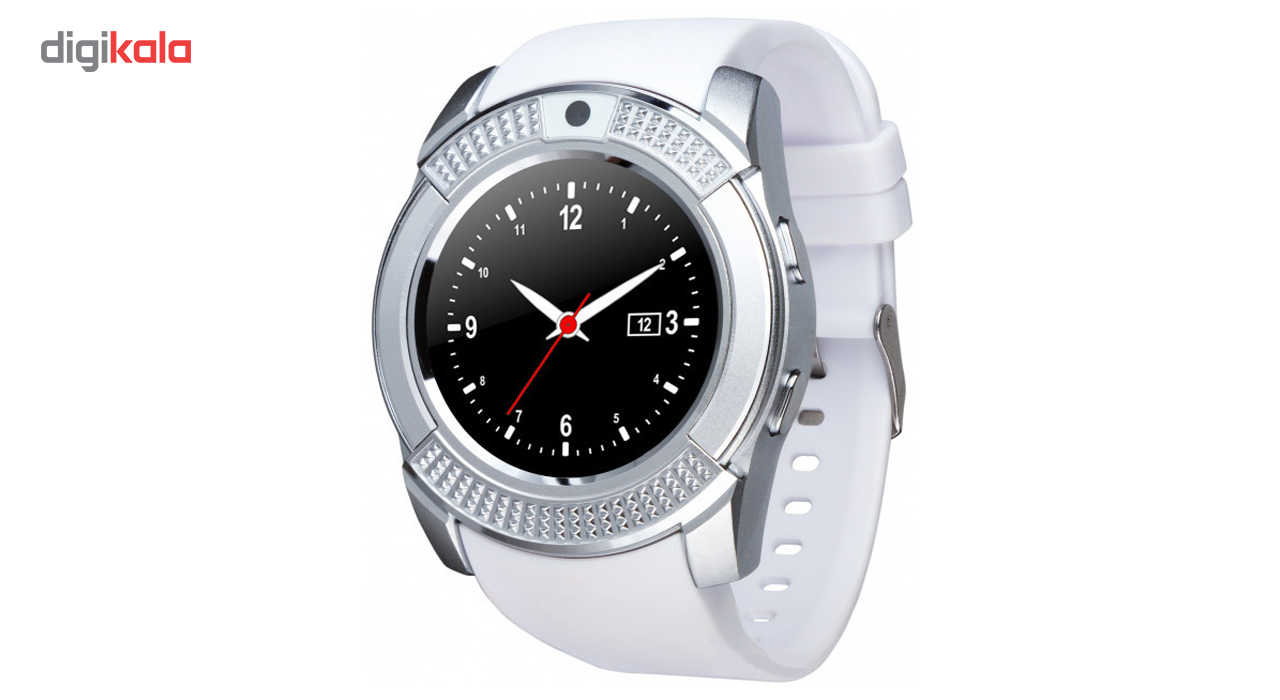 ساعت هوشمند میدسان مدل V8