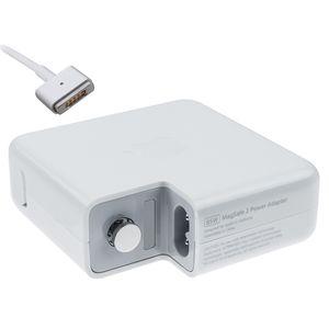 آداپتور برق 85 وات اپل مدل Magsafe 2 مناسب برای مک بوک