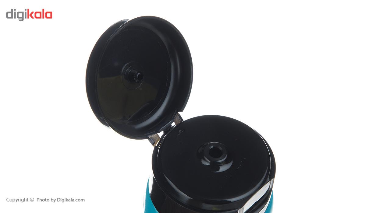 کرم نرم کننده و احیا کننده ساقه مو ای بی استایل مدل Brill حجم 150 میلیلیتر