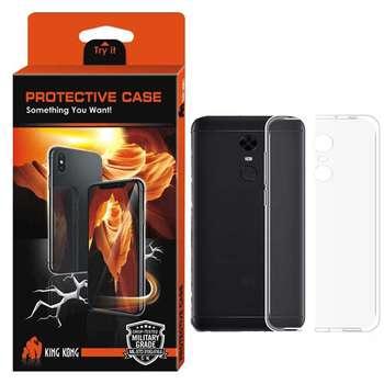 کاور کینگ کونگ مدل Protective TPU  مناسب برای گوشی شیاومی Redmi 5