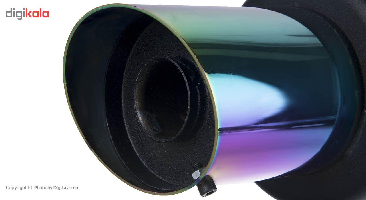 منبع اگزوز جی اس مدل 101 main 1 3