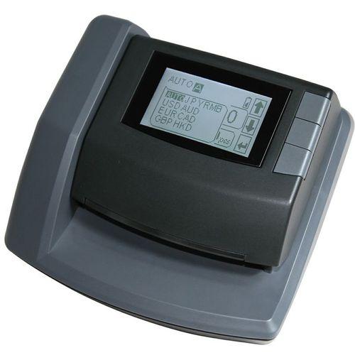 دستگاه تشخیص اصالت اسکناس مستر ورک مدل PD-100
