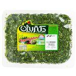سبزی کوکو دکتر بیژن مقدار 380 گرم thumb