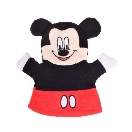 لیف حمام کودک ترانه طرح mickey mouse