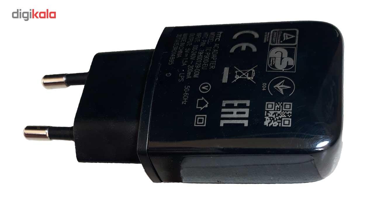 شارژر دیواری اچ تی سی مدل TC P900-EU main 1 1