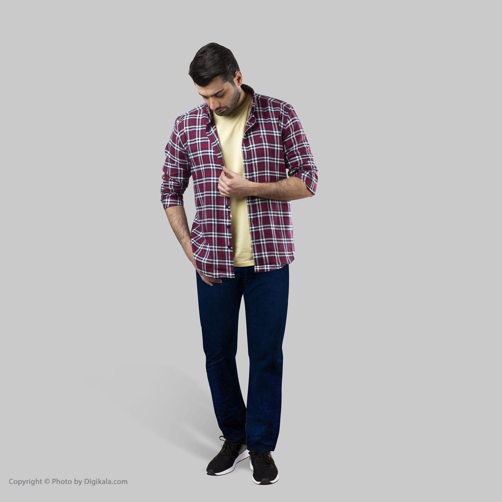 شلوار جین مردانه کد 156 main 1 1