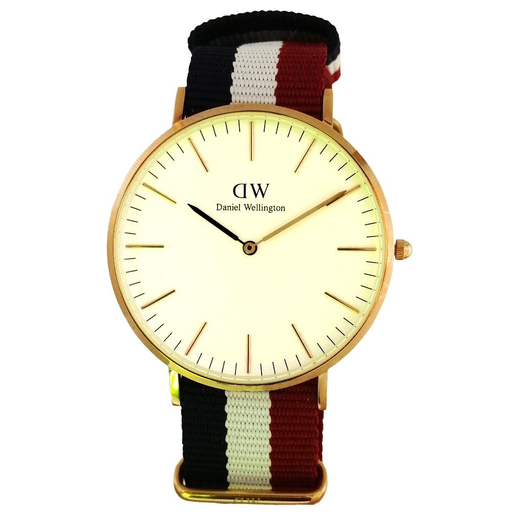 ساعت مچی عقربه ای مردانه مدل WPO-3005
