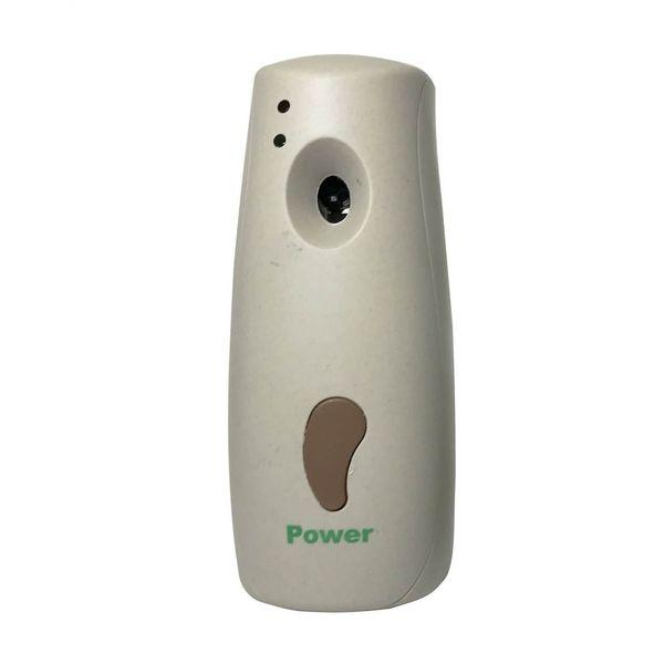 دستگاه خوشبوکننده هوا مدل پاور به همراه اسپری خوشبو کننده