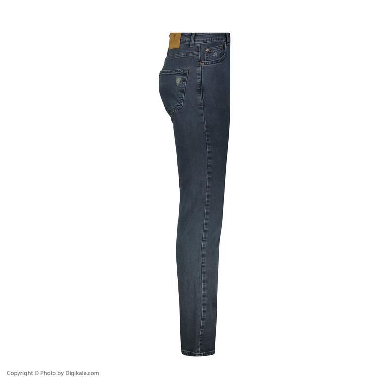 شلوار جین مردانه ال سی من مدل 01317062-GRAY