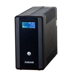 یو پی اس فاران مدل Blazer Plus با ظرفیت 800 ولت آمپر به همراه باطری داخلی
