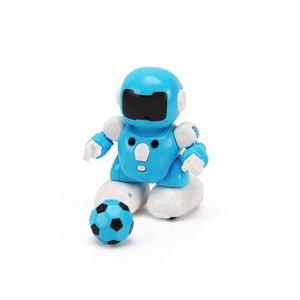 ربات کنترلی مدل فوتبالیست کد 05